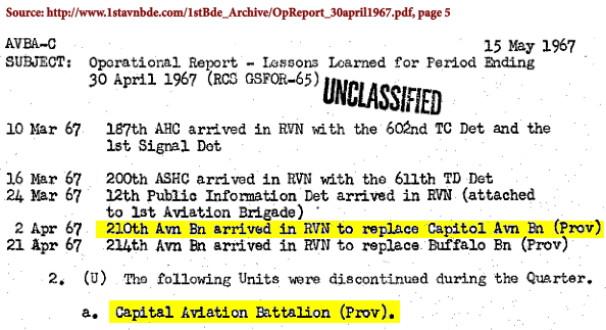 Command Aircraft Company web page